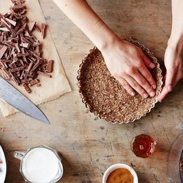5 Ways to Upgrade Your Pie Crust