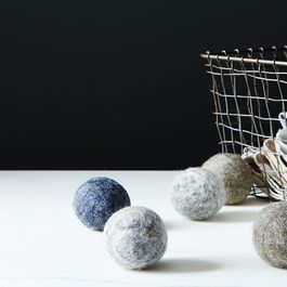 Meet Brooke Petry, Whose Dryer Balls Make Laundry a Little More Beautiful and Virtuous