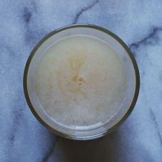 Honey-Poppy Sour