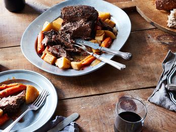 Follow These 4 Tips for Holiday Roast Success