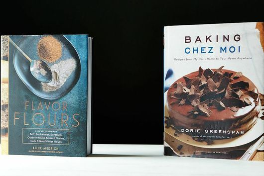 The 2015 Tournament of Cookbooks -- Day 8