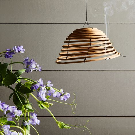Citronella Hanging Coil (Set of 2)