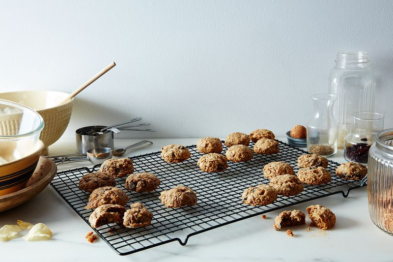 Put Everything but the Kitchen Sink in Your Cookies