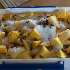 Mango Preserve