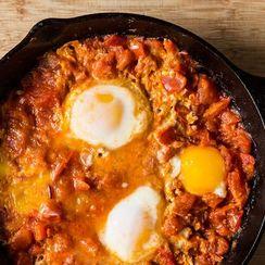 Eggs for Dinner, 6 Ways
