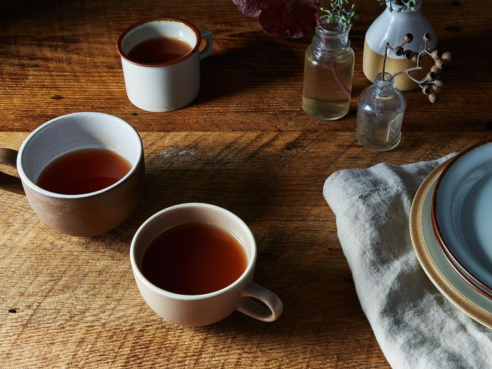 Can Tea Make You More Creative? Science Says Yes