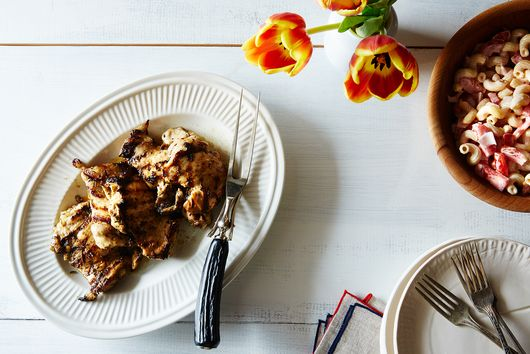 A 'Why Didn't I Think of That?' Trick for Weeknight Chicken