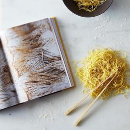 Ivan Ramen Cookbook