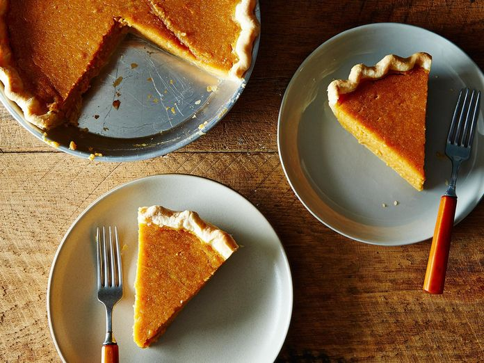 Perfectly Slice a Pie With This Easy Math Trick