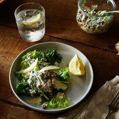 5 Tips for Turning Dinner into Lunch