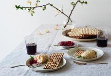 What One Magazine Says Are the 100 Most Iconic Jewish Foods