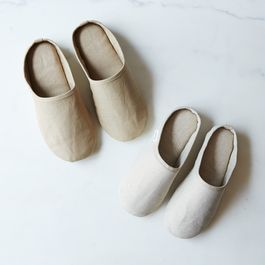 Winter House Shoes