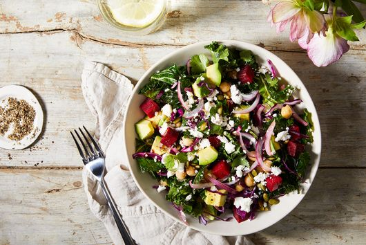 This Genius Super-Salad Is All About Our Greatest Hits