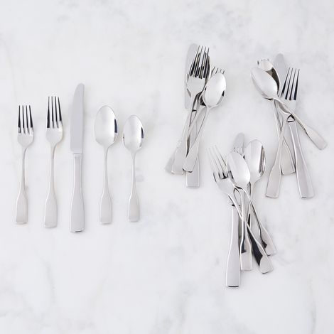 Sixten Flatware (20-Piece Set)