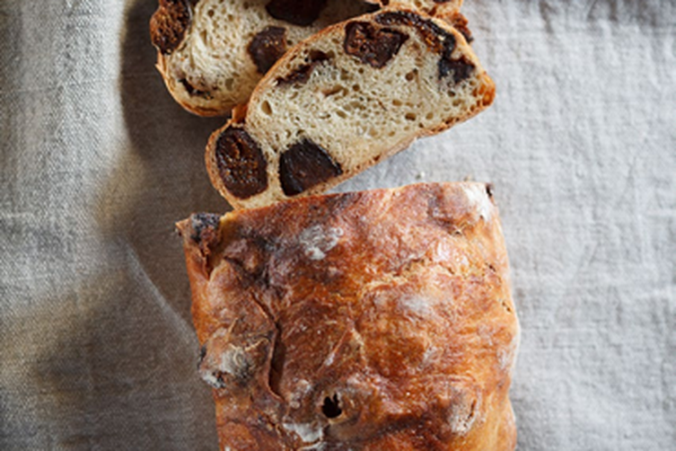 Noe Valley Bakery Mission Fig Bread