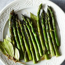 asparagus by kelleya