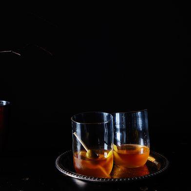 Joaquín Simó's Debaser Cocktail