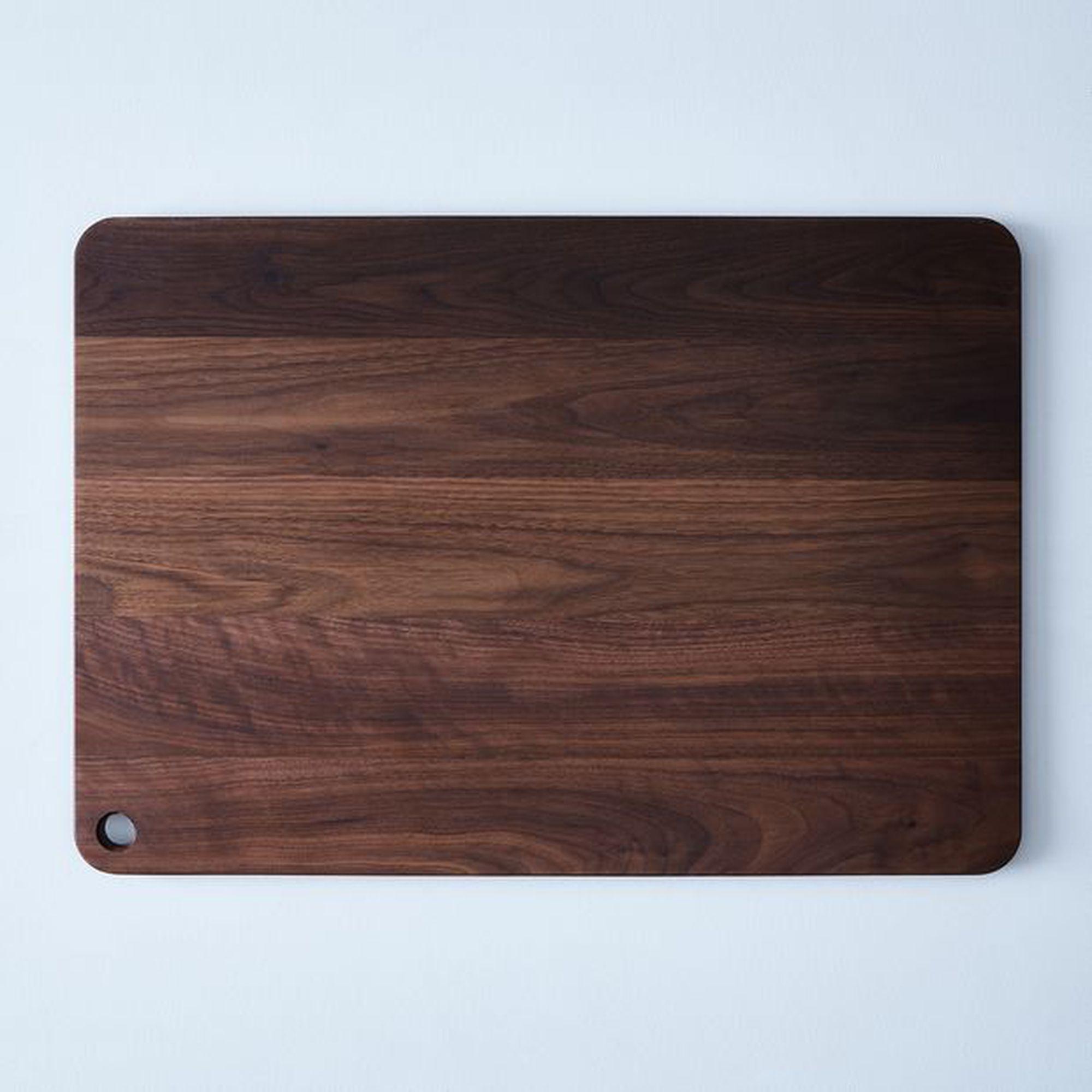 medium Walnut Cutting Board