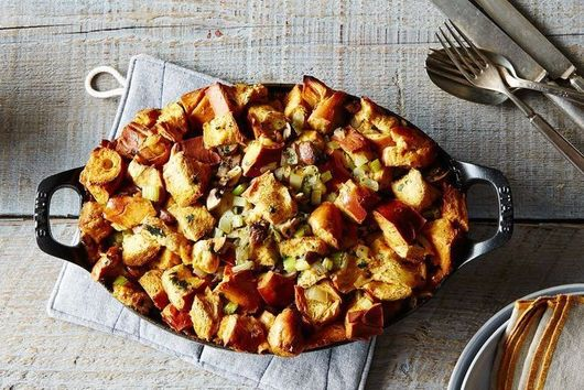 24 Make-Ahead Thanksgiving Recipes for Saving Time (& Stress) This Season