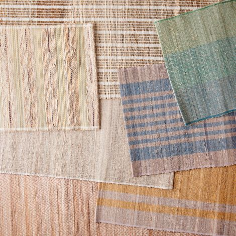 Handwoven Banana Leaf Runner
