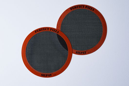 Perfect Pizza Nonstick Baking Mat (Set of 2)