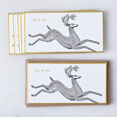 Joy to You Cards (Set of 6)