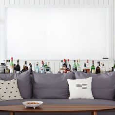 Everything You Need to Know Before You Buy a Sofa