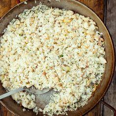 Crack Rice