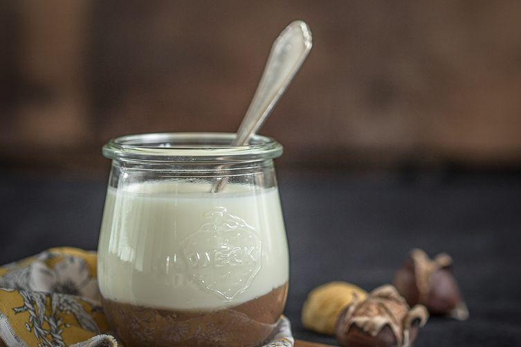 Vanilla-Chestnut Jam