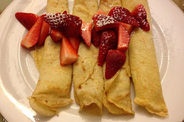 Everyday Crepes