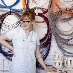 Meet Lisa Jones, the Creative Mind Behind Pigeon Toe Ceramics