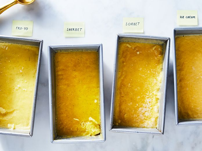 This Magical Mango Ice Cream Is No-Churn, No-Cook, No-Problem