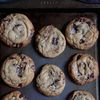 Jacques Torres' Chocolate Chip Cookies