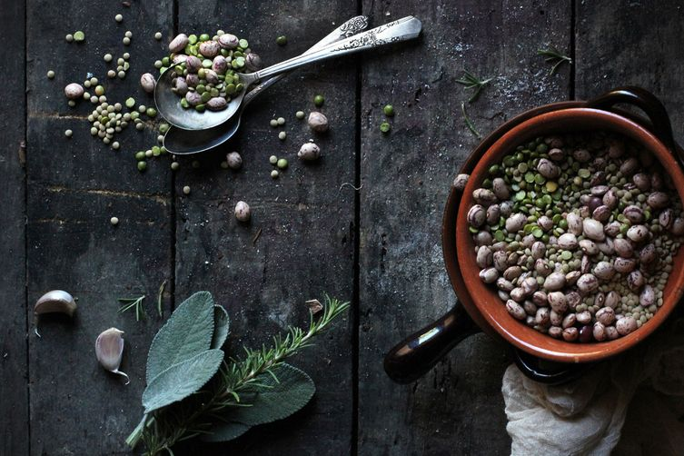 Via Fratta's Tuscan Minestrone Soup