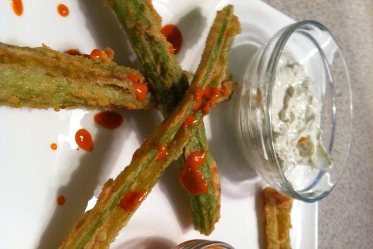 Buffalo Celery