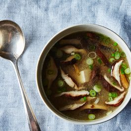 miso soup by suchachef