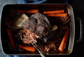 How to Spin Slow-Cooked Lamb Shoulder into 6 Winter Meals
