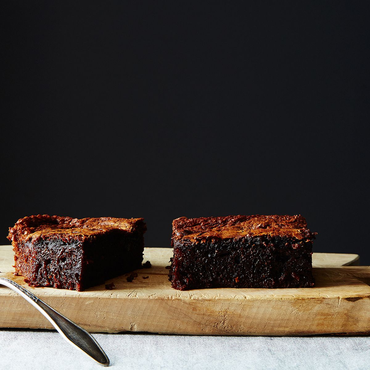 Chocolate Mochi Snack Cake Recipe On Food52