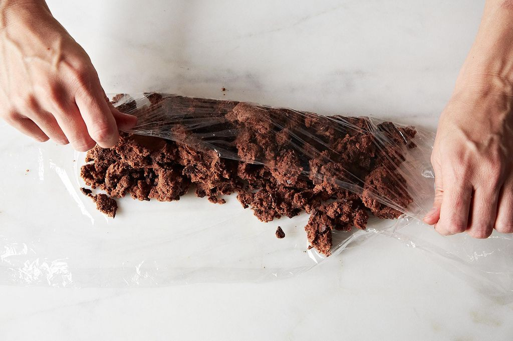 Pierre Hermé & Dorie Greenspan's World Peace Cookies on Food52