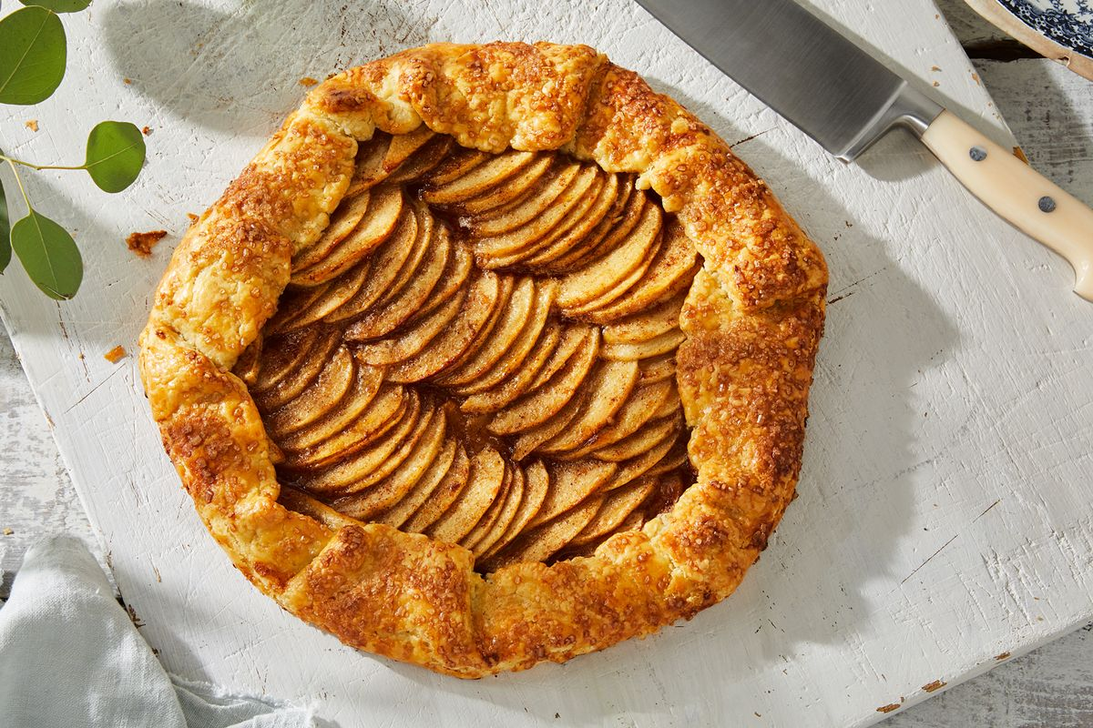 2 Fall Pies Anyone Can Pull Off, for the Holidays & Beyond