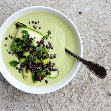 14 Chilled Soups for Hot Summer Days