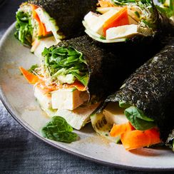 My Favorite Summer Lunch Involves Zero Cooking and Just 5 Minutes