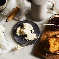 Kefir Farmer Cheese