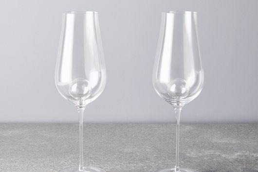 Schott Zwiesel Mouth-Blown Bubble Wine Glasses