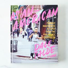Asian-American, Signed Copy