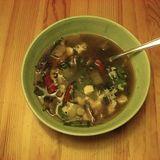 Monday's Soups
