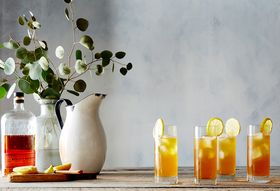 16 Batch Cocktails Perfect For A Crowd