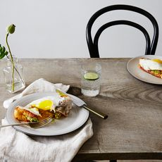 Avocado-Stuffed French Toast