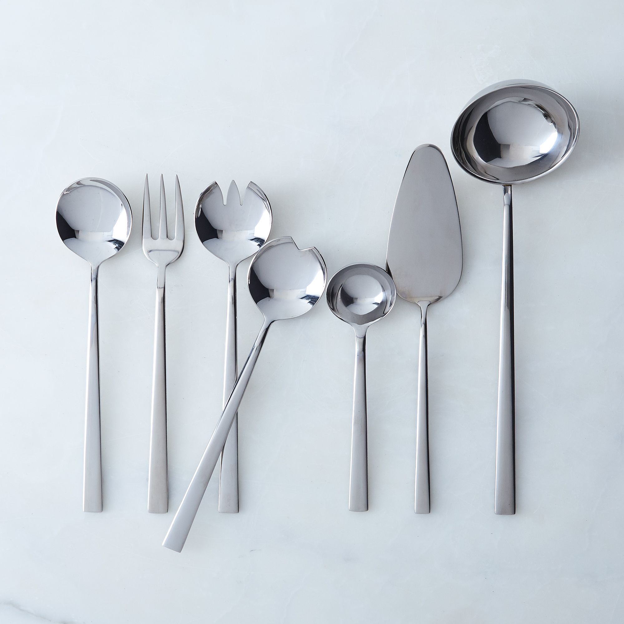 Italian Serveware, Movida (7-Piece Serving Set) on Food52