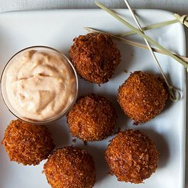 11 Recipes for a Classy Game Day